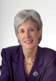 Kathleen Sebelius (White House photo)