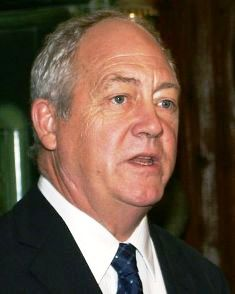 Patrick Moore, co-founder of Greenpeace
