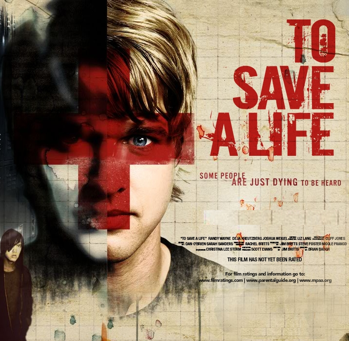 Realistic Film Examines Teen Suicide, Fake Christians