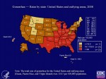 Washington D.C. STD Rate Highest in the Nation