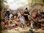 Historic First: No Direct Mention of God in Thanksgiving Proclamation
