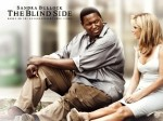 'Blind Side' Rises Over 'New Moon' at Theaters