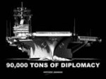 90,000 Tons of Diplomacy