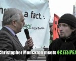 Monckton Makes Mincemeat of Greenpeace