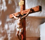 Boy Ordered into Psych Evaluation for Drawing Christ on Cross at Christmas