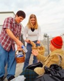 Many Americans Willing to Forgo Gifts to Give to Charity