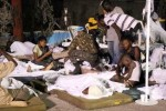Massive Outpouring of Aid Heading to Haiti