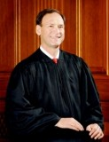 Justice Alito: 'Not True' To Obama's Anti-First Amendment Spin