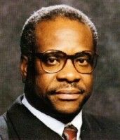 Judge Clarence Thomas
