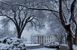 Headline of the Day: Climate-change legislation buried under record snowfall in capital