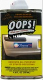 Obama Bumper Sticker Remover