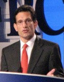 Rep. Cantor's Campaign Office Shot At