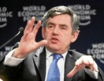 Gordon Brown: Iraq Invasion 'Right Decision...for the Right Reasons'