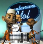 I'm in Gitmo, Live on Guantanamo Idol