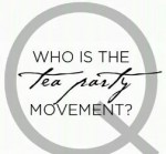 Analysis of the Tea Party Movement