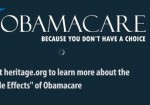 ObamaCare: Because You Don't Have a Choice