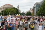 Poll: Tea Party More Trustworthy, Knowledgeable Than Congress