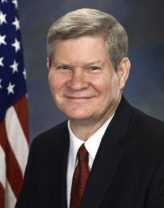 Senator Tim Johnson (D-SD)