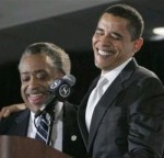 'Of course, Health Reform Bill is socialism': Sharpton