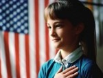 Pledge of Allegiance, National Motto Upheld