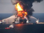 Was the Gulf Oil Rig Explosion a Deliberate Attack on America?
