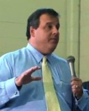 Gov Christie: Judgement Day Looming