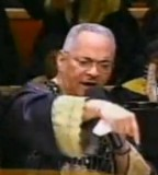 Racism, Your Name is Jeremiah Wright