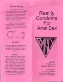 Teaching Your Children About Anal Sex