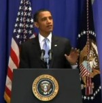 Obama: We Can't Enforce What We Don't Want to Enforce