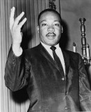Dr. King, religion, and freedom