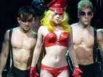 Lady Gaga and the Pornification of America