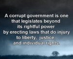 America is a Constitutional Republic