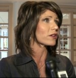 Kristi Noem Has Competition for Freshmen Leadership Post