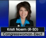 Kristi Noem: The New Face of the Republican Party