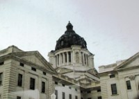 image-South Dakota State Capitol