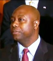 image - Rep. Tim Scott