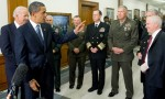 Joint Chiefs react to remarks about homosexuals in the military