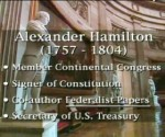 Alexander Hamilton: Champion of Constitution and Christianity