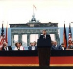 Reagan: Tear Down This Wall