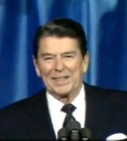 Ronald Reagan: Don't Ignore the Evil Empire