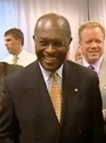 Getting to Know Herman Cain, an Atypical GOP Candidate
