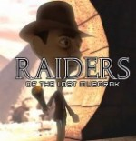 Raiders of the Lost Mubarak