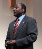 Alan Keyes Coming to Rapid City
