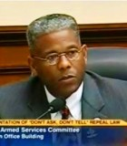 Rep. West on the Importance of Military Standards