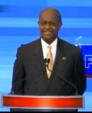 Consensus: Herman Cain Won GOP Debate