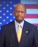 Herman Cain Makes It Official: I'm Running for President