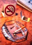 Casino owners blame smoking  ban for earnings lost