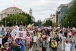 Tea Party remains movement in search of a leader