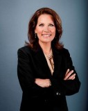 Michele Bachmann shines like GOP's next star