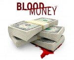 Free Showing of 'Blood Money'